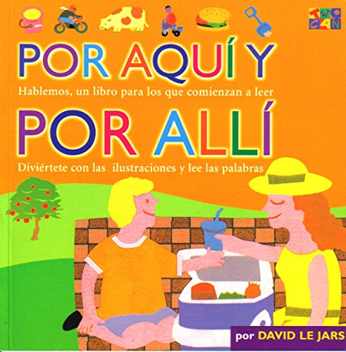 9781587289538: Por Aquí y Por Allí (Talk Together) (Spanish Edition)
