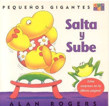 Salta Y Sube (Little Giants): Rogers, Alan