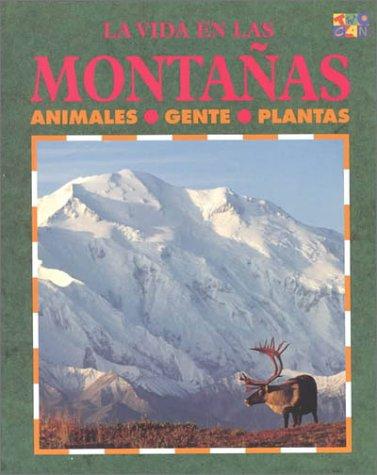 9781587289729: Las Montanas (La Vida En... (Mountains))