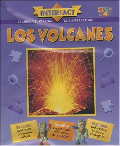 9781587289774: Los Volcanes (Interfact)