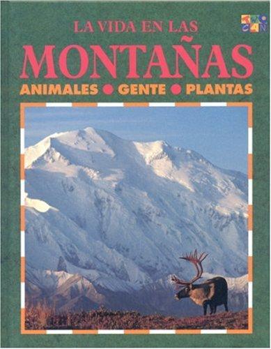 9781587289798: Las Montanas (La Vida En... (Mountains))