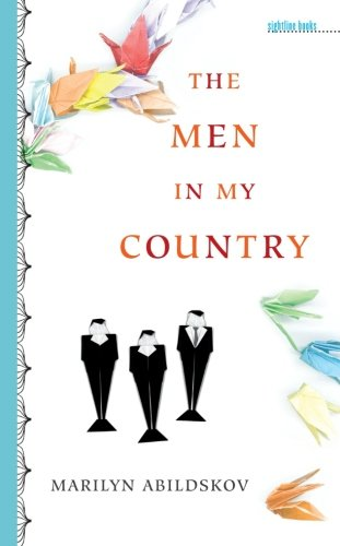 9781587294495: The Men in My Country (Sightline Books)