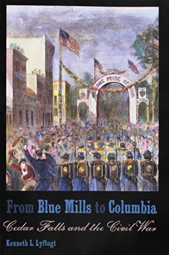 From Blue Mills To Columbia: Lyftogt, Kenneth L.