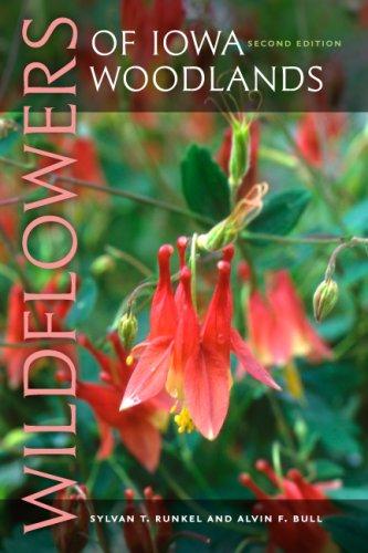 9781587298233: Wildflowers of Iowa Woodlands (Bur Oak Guide)