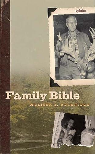 9781587298745: Family Bible (Sightline Books)