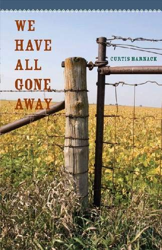 9781587299698: We Have All Gone Away (Bur Oak Book)