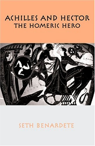 9781587310010: Achilles and Hector: The Homeric Hero