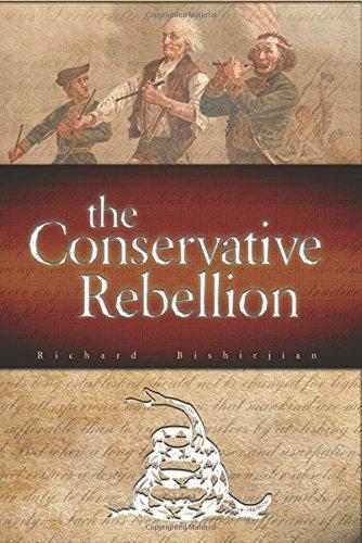 9781587311581: The Conservative Rebellion