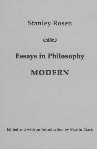 collected essay in philosophy In this fifth and final volume of lovecraft's collected essays will be found a rich vein of lovecraft's philosophical writings a lifelong student of metaphysics, ethics, aesthetics, and other branches of philosophy, lovecraft early declared himself a forthright materialist and atheist, and defended his views in numerous controversies with.