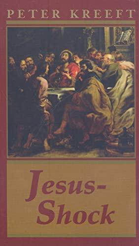 9781587313943: Jesus-Shock