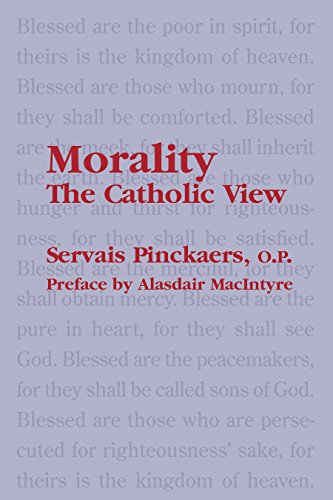 9781587315152: Morality: The Catholic View