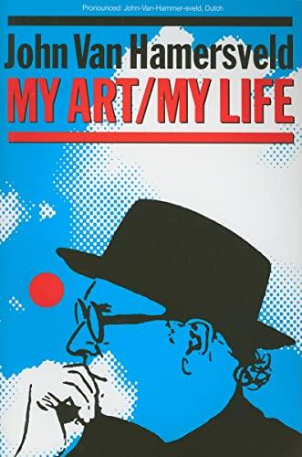 9781587315244: My Art, My Life