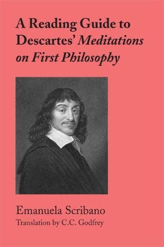 9781587316906: A Reading Guide to Descartes' Meditations on First Philosophy
