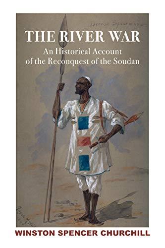 9781587317002: River War 2v: Historical Account of Reconquest of Soudan