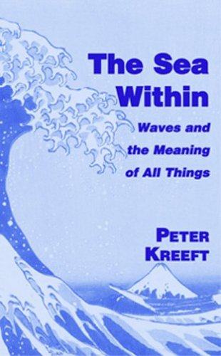 9781587317576: The Sea Within: Waves and the Meaning of All Things