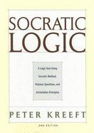 Socratic Logic 2E (1587318008) by Peter Kreeft