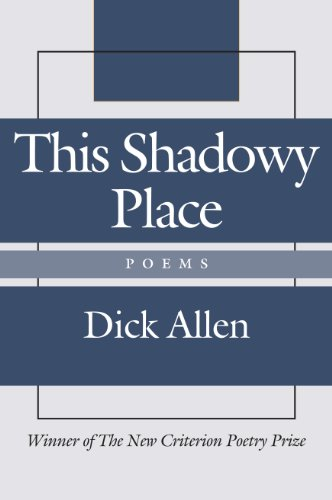 9781587318597: This Shadowy Place: Poems