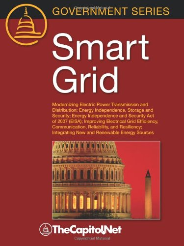 Smart Grid : Modernizing Electric Power Transmission: Stan Mark Kaplan