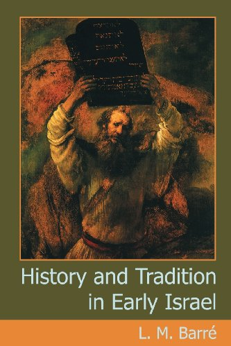 9781587360749: History and Tradition in Early Israel