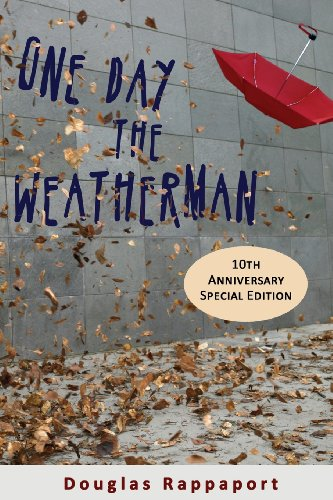 9781587361890: One Day the Weatherman