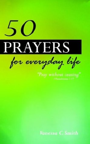 9781587362323: 50 Prayers for Everyday Life