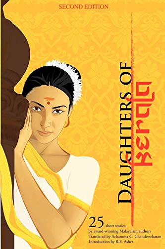 Daughters of Kerala 25 Short Stories by Award-Winning Authors