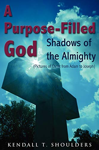 9781587368189: A Purpose-Filled God: Shadows of the Almighty