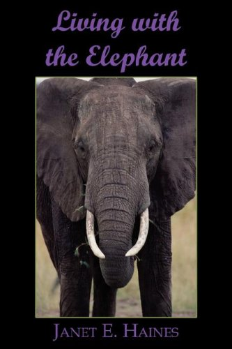 9781587368578: Living with the Elephant
