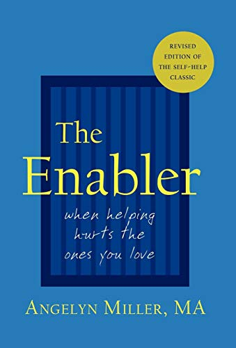 9781587369056: The Enabler
