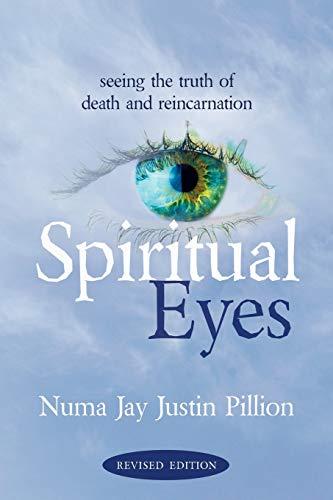 9781587369889: Spiritual Eyes: Seeing the Truth of Reincarnation