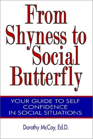 From Shyness to Social Butterfly: McCoy, Dorothy