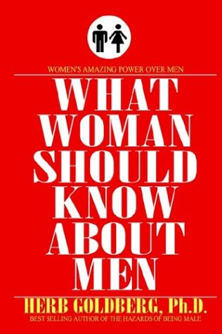9781587411151: What Women Should Know About Men