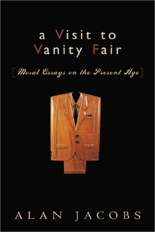 essays on vanity fair The best articles from vanity fair - the electric typewriter - great articles and essays by the world's best journalists and writers.