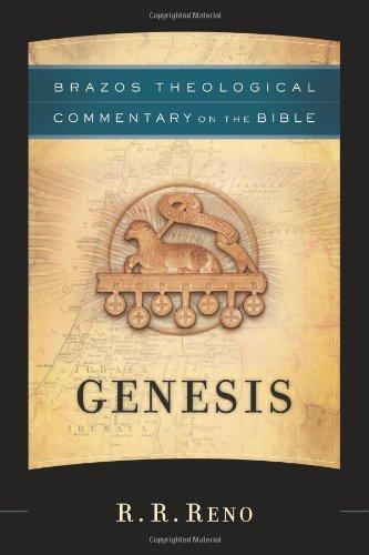 Genesis: Reno, R. R.