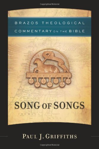 9781587431357: Song of Songs (Brazos Theological Commentary on the Bible)
