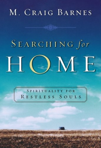 9781587431821: Searching for Home: Spirituality for Restless Souls