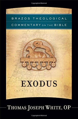 9781587433467: Exodus (Brazos Theological Commentary on the Bible)