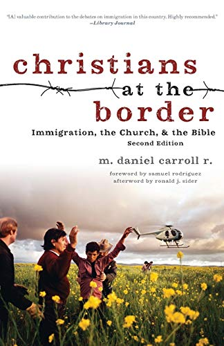 9781587433511: Christians at the Border: Immigration, the Church, and the Bible