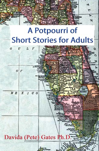9781587471087: A Potpourri of Short Stories for Adults
