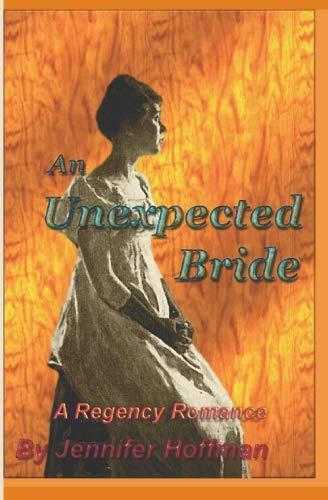 An Unexpected Bride: Jennifer Hoffman