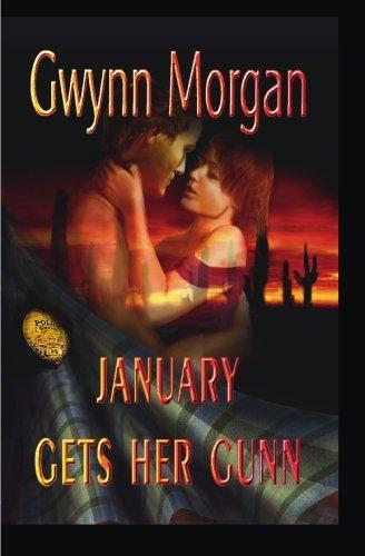 9781587496752: January Gets Her Gunn