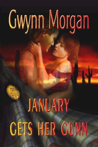 9781587496769: January Gets Her Gunn