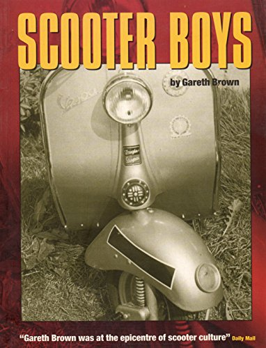 9781587540172: Scooter Boys
