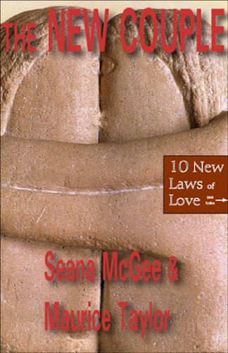 9781587540240: The New Couple: The Ten New Laws of Love