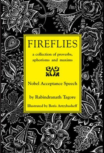 9781587540318: Fireflies: a collection of proverbs, aphorisms and maxims