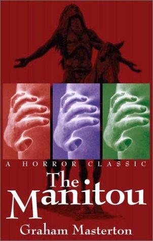 9781587541032: The Manitou