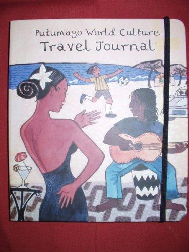 9781587591006: Putumayo World Culture Travel Journal