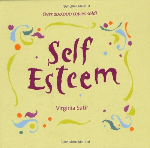 9781587610943: Self Esteem
