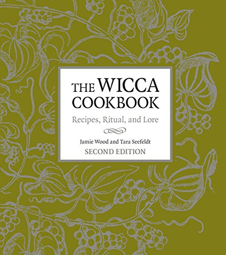 9781587611049: The Wicca Cookbook, Second Edition: Recipes, Ritual, and Lore