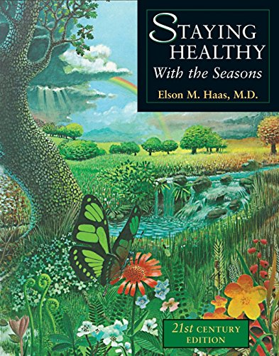 9781587611421: Staying Healthy With The Seasons